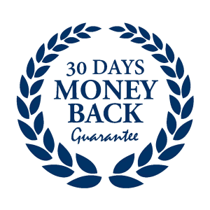 30 days money back guarantee BlueFrog