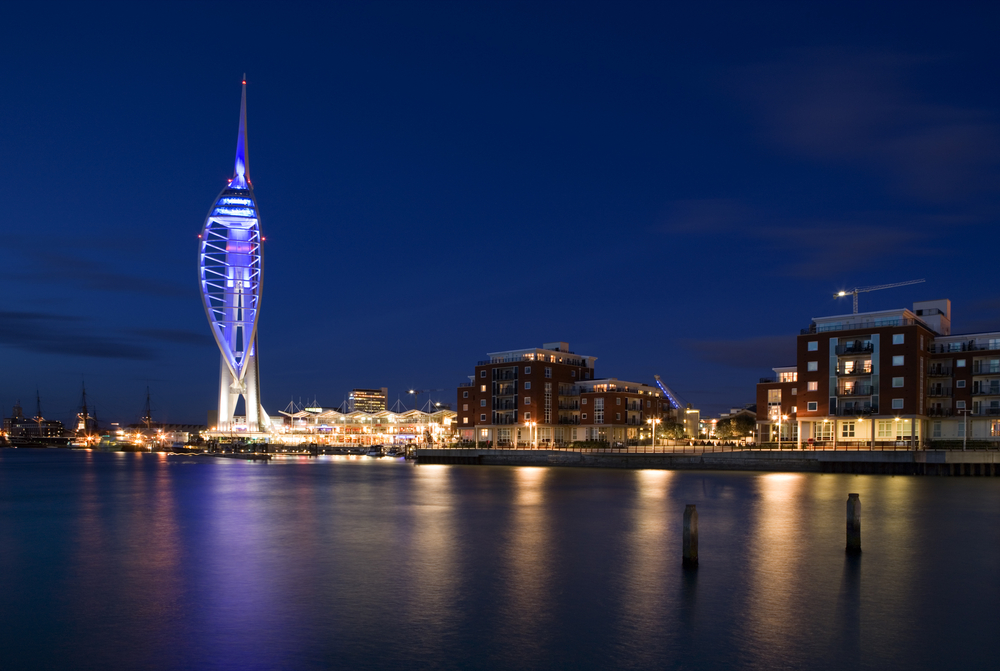 Commercial Cleaning in Portsmouth